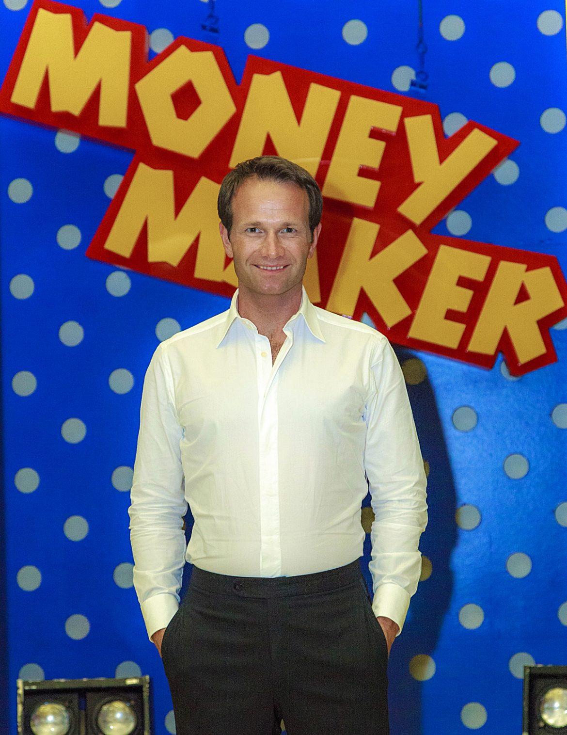 """""""Money Maker"""""""