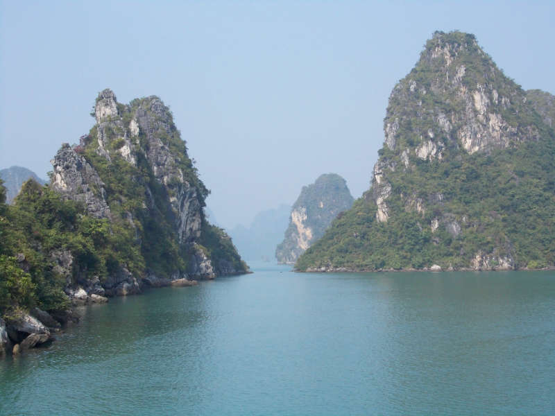 Vielfältiges Vietnam