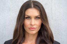 Floriane Daniel Schauspielerin Pretty Living