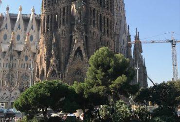 Mein Schiff - Barcelona